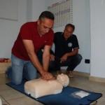 Primo Soccorso, operatori Blsd a Ciro' Marina (5)