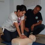Primo Soccorso, operatori Blsd a Ciro' Marina (8)