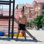 Corso bagnino luglio 2015 a Cirò Marina (33)