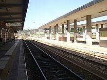 Crotone stazione