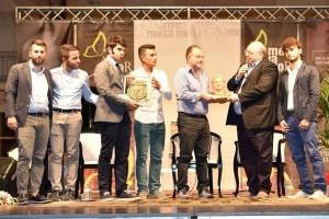 Nicola Gratteri a Cirò Marina al festival 'Metamorfosi' (1)