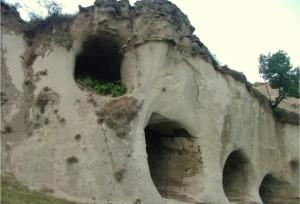 Grotte Petilia Policastro