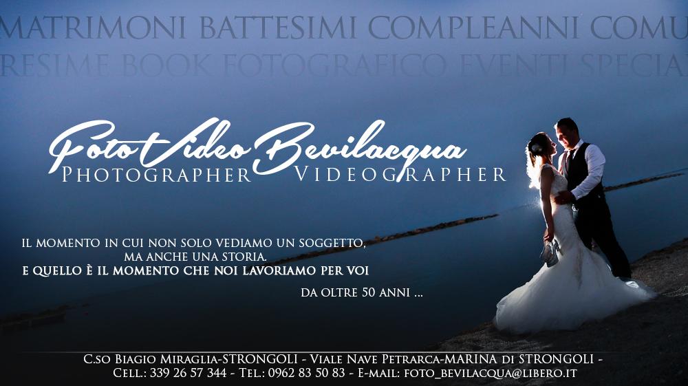 Foto Video Bevilacqua