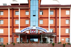 Marrelli Hospital -2