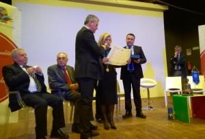 Rotary premio professioni