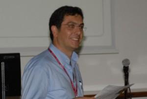 Giuseppe Strangi