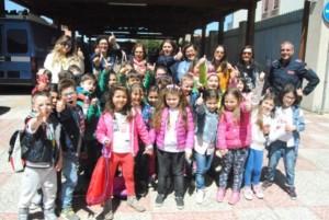 Visita alunni questura Crotone (2)