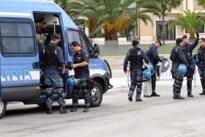 polizia stadio daspo