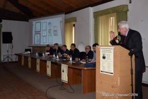 Convegno Mastru Brunu Pelaggi a Serra San Bruno