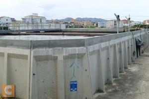 Depuratore Cirò Marina