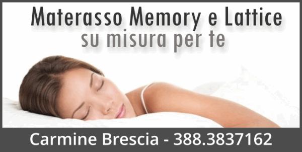 Materassi Carmine Brescia