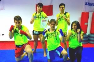Scuola di Arti Marziali Tigers di Cirò Marina