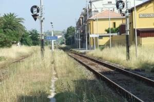 Stazione Crucoli