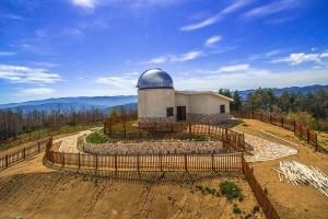 Osservatorio astronomico Lilio a Savelli