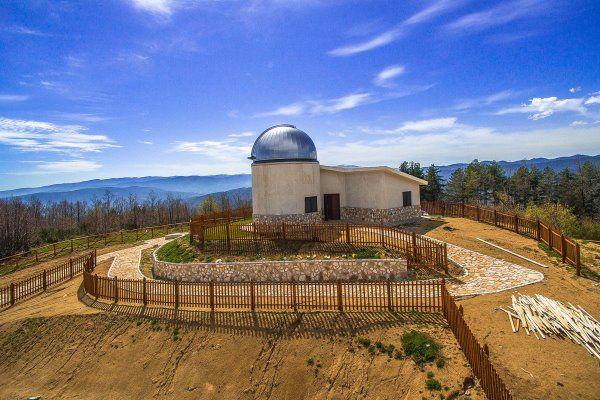 Risultati immagini per lilio osservatorio