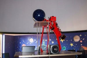 Planetario osservatorio astronomico Lilio a Savelli