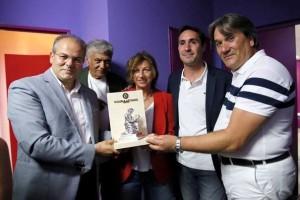 Affidato, Zard, Nannini, Alezzi e Senese