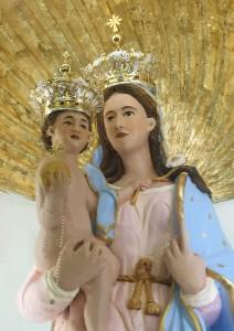 Madonna della Scala di Belvedere Spinello