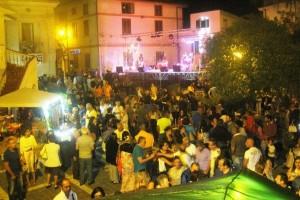 Festival 'Lule lule, mace mace' a Pallagorio
