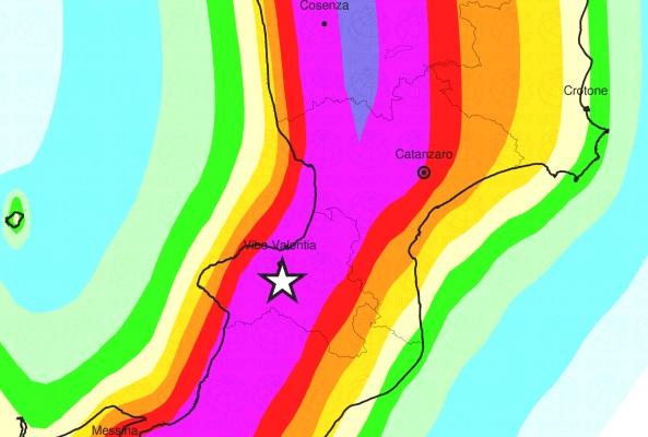 Terremoto Vibo Valentia Oggi: Epicentro tra Mileto e Ionadi