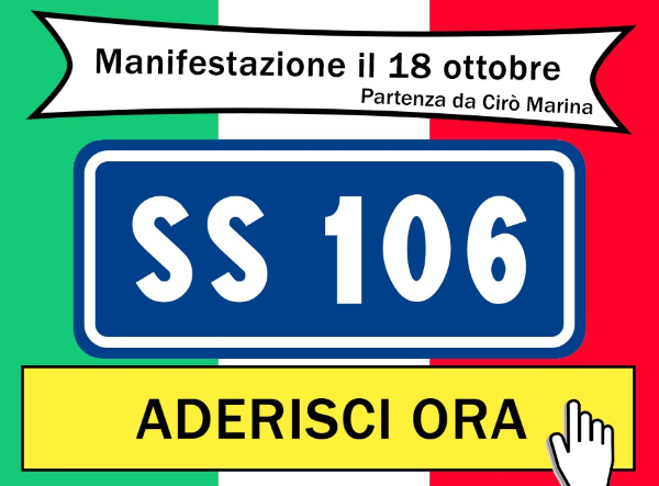 SS106 Amoruso