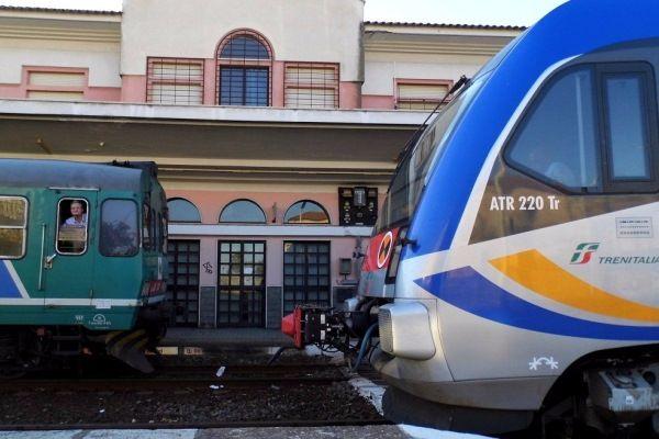 Trenitalia: