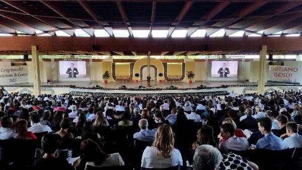 Assemblea di circoscrizione dei Testimoni di Geova