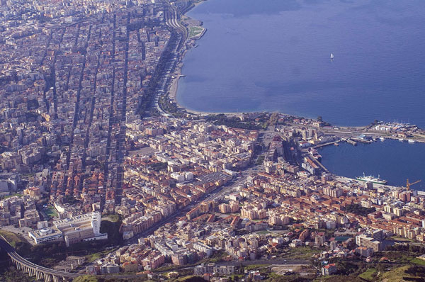Elezioni per Città metropolitana Napoli