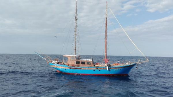 Emergenza migranti, 116 profughi salvati nel Crotonese: accolti ad Isola Capo Rizzuto