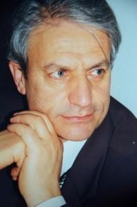 Domenico Barbaro, poeta e psichiatra in Isernia Italy