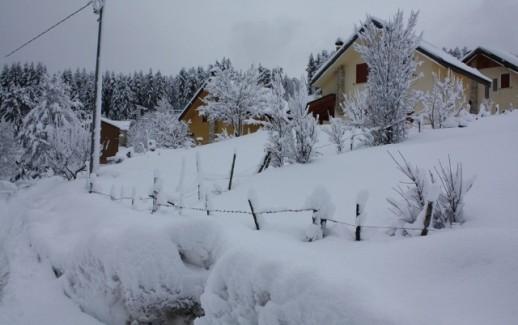 Gelo in Campania, lunedì scuole chiuse a Salerno e Benevento