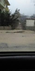 Il Fenomeno alluvionale in atto nel territorio di Caulonia5