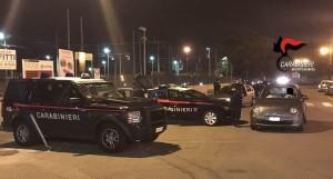 Arrestati dai Carabinieri due ladri d'Auto, un 23enne e 17enne 3