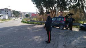 Carabinieri allaccio abusivo e furto di energia, un arresto e quattro denunce3