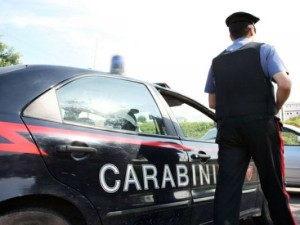 Carabinieri allaccio abusivo e furto di energia, un arresto e quattro denunce4