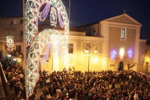 Festa San Leone a Saracena1