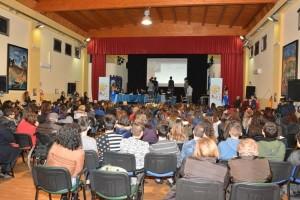 Il 'Provveditore' agli Studi ospite del Comprensivo Crosia Mirto per ricordare l'ispettore Fusca1