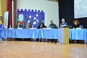 Il 'Provveditore' agli Studi ospite del Comprensivo Crosia Mirto per ricordare l'ispettore Fusca2