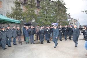 Inaugurata la nuova sede della Tenenza Guardia di Finanza di San Giovanni in Fiore2