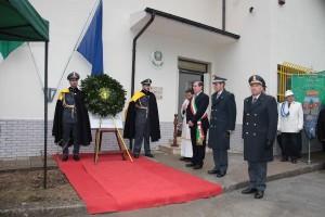 Inaugurata la nuova sede della Tenenza Guardia di Finanza di San Giovanni in Fiore3