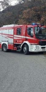Savelli, Cade palo Enel in cemento, muore un operaio 37enne (8)
