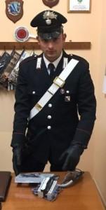 Un Bar di Verzino allacciato illegalmente alla rete elettrica, proprietario arrestato dai Carabinieri1