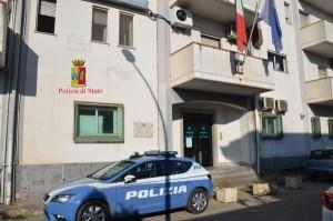 polizia gioia tauro