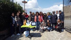 Andrea Fucile completa la S.S.106 da Reggio Calabria a Roseto Capo Spulico1