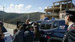 I Carabinieri nelle Scuole a Caccuri per diffondere la cultura della legalità1