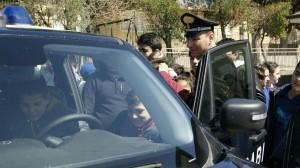 I Carabinieri nelle Scuole a Caccuri per diffondere la cultura della legalità2
