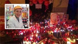 La famiglia di Antonella ringrazia le migliaia di persone che hanno preso parte alla fiaccolata