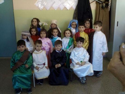 Cummitu alla Scuola dellInfanzia Don Vitetti di Ciro Marina-1