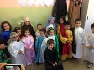 Cummitu alla Scuola dellInfanzia Don Vitetti di Ciro Marina-11