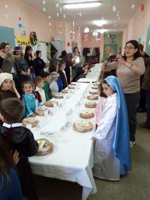 Cummitu alla Scuola dellInfanzia Don Vitetti di Ciro Marina-13